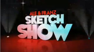 "Intrattenimento - ""SKETCH SHOW"""